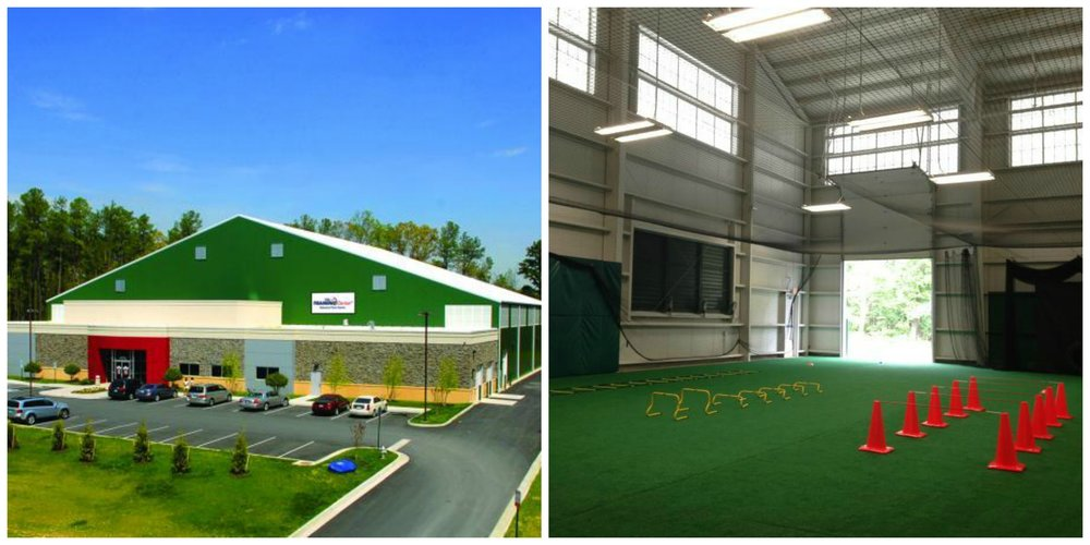 Daniels Sports Performance Facility