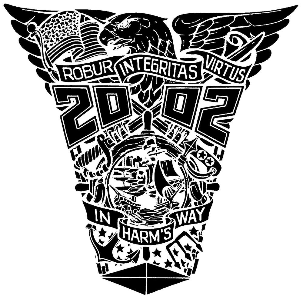 2002 Class Crest