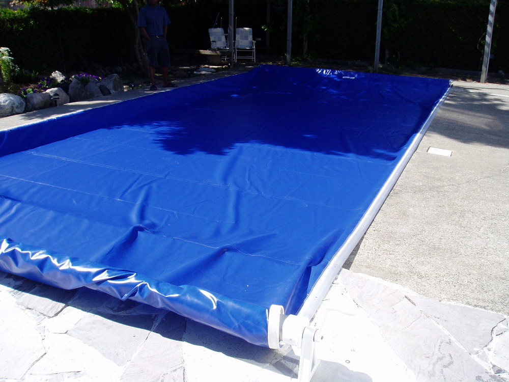 Automatic Swimming Pool Safety Covers 1 877 576 7498 Coverstar Canada