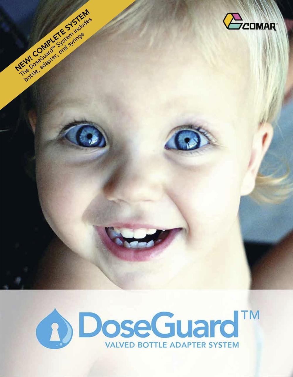 Comar DoseGuard™ Sales Literature
