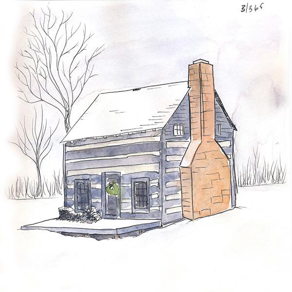 drawingsarah.com | 3/365