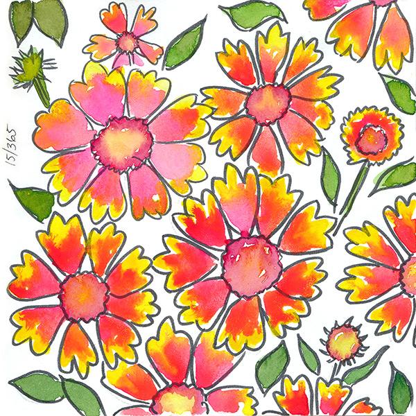 drawingsarah.com | 15/365