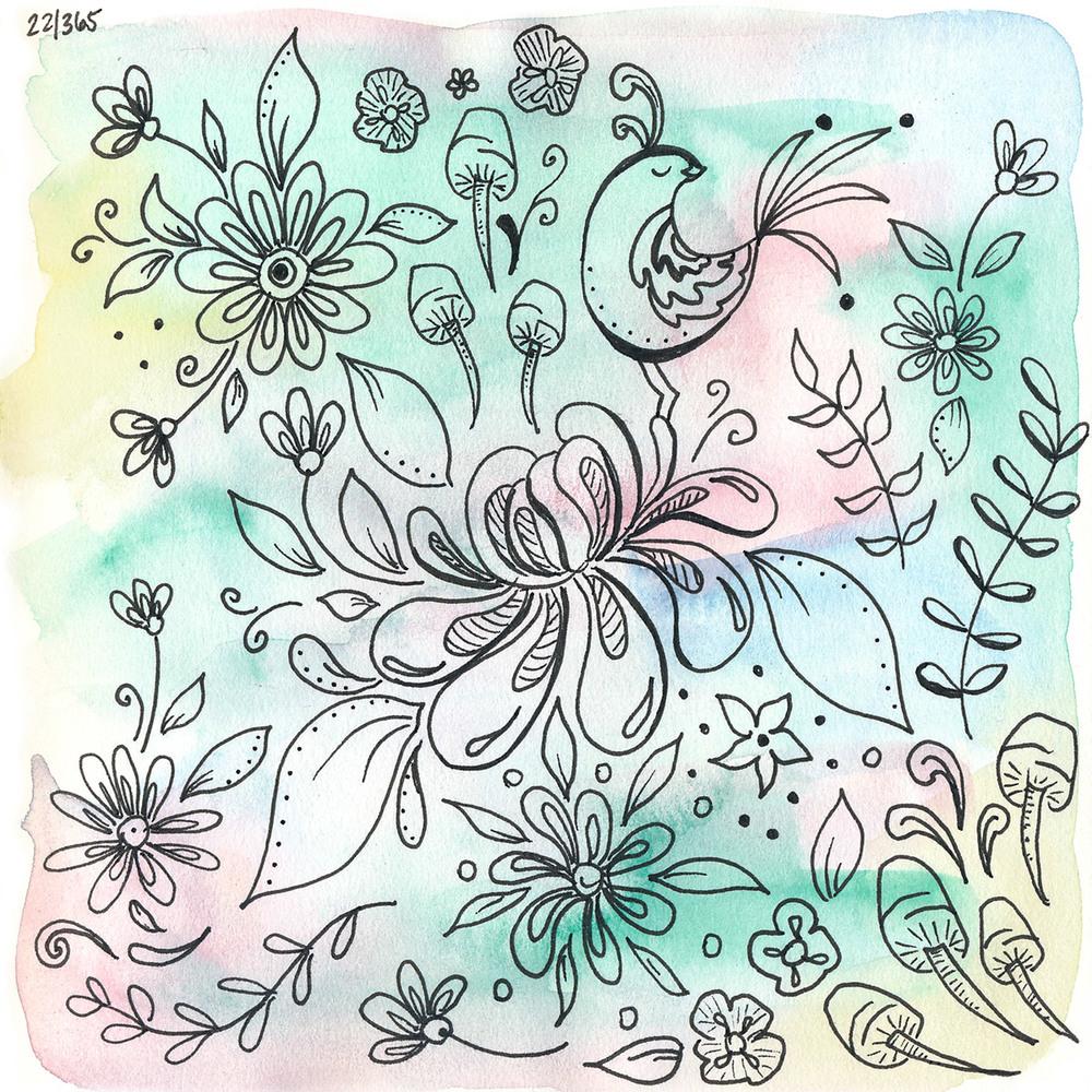 drawingsarah.com | 22/365