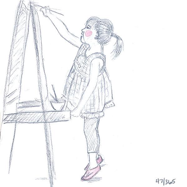 drawingsarah.com | 47/365