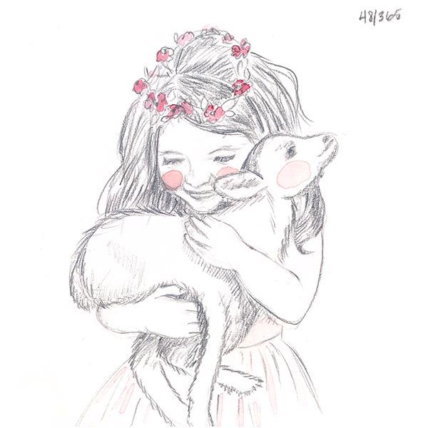 drawingsarah.com | 48/365