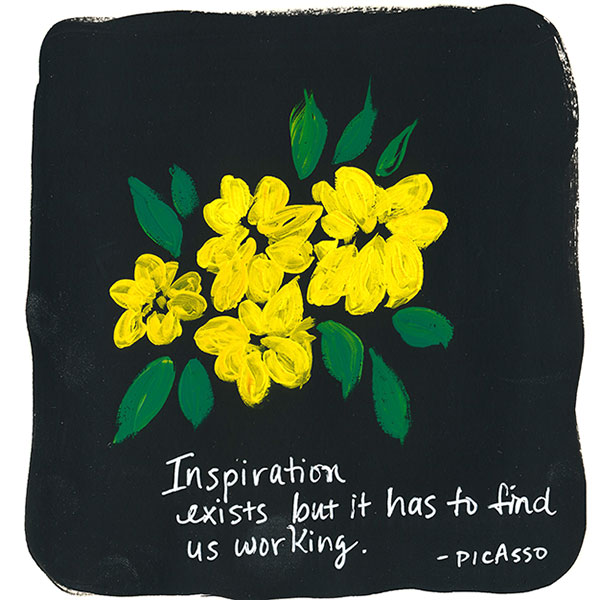 drawingsarah.com | inspiration