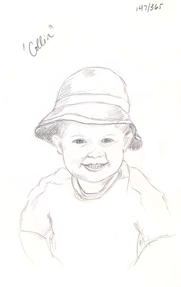 drawingsarah.com | 147/365