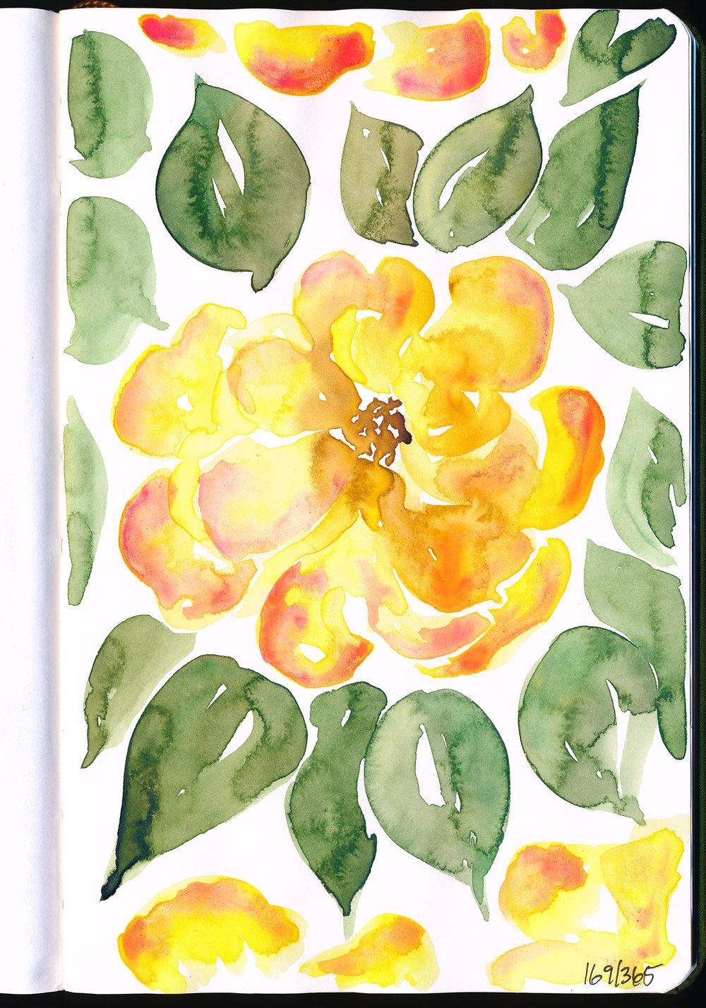 drawingsarah.com | 169/365