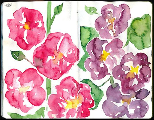 drawingsarah.com | 191/365