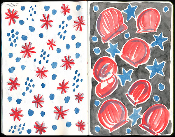 drawingsarah.com | 193/365