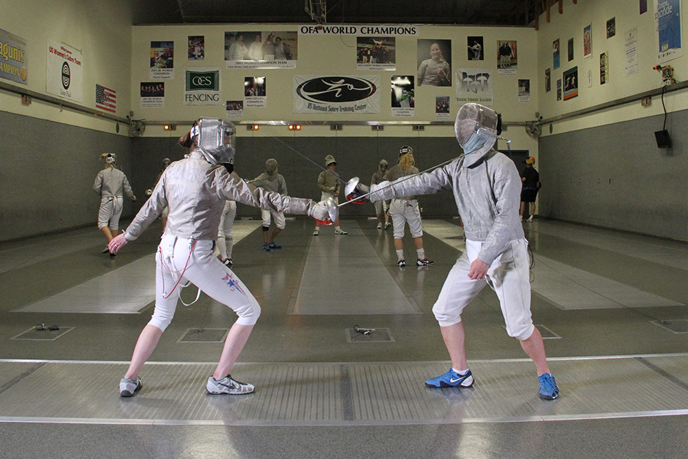 Oregon Fencing Alliance