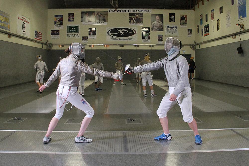 Oregon Fencing Alliance