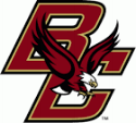BOSTON COLLEGE   Ian Griswald
