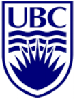 UNIVERSITY OF BRITISH COLUMBIA   Merrick Zagunis