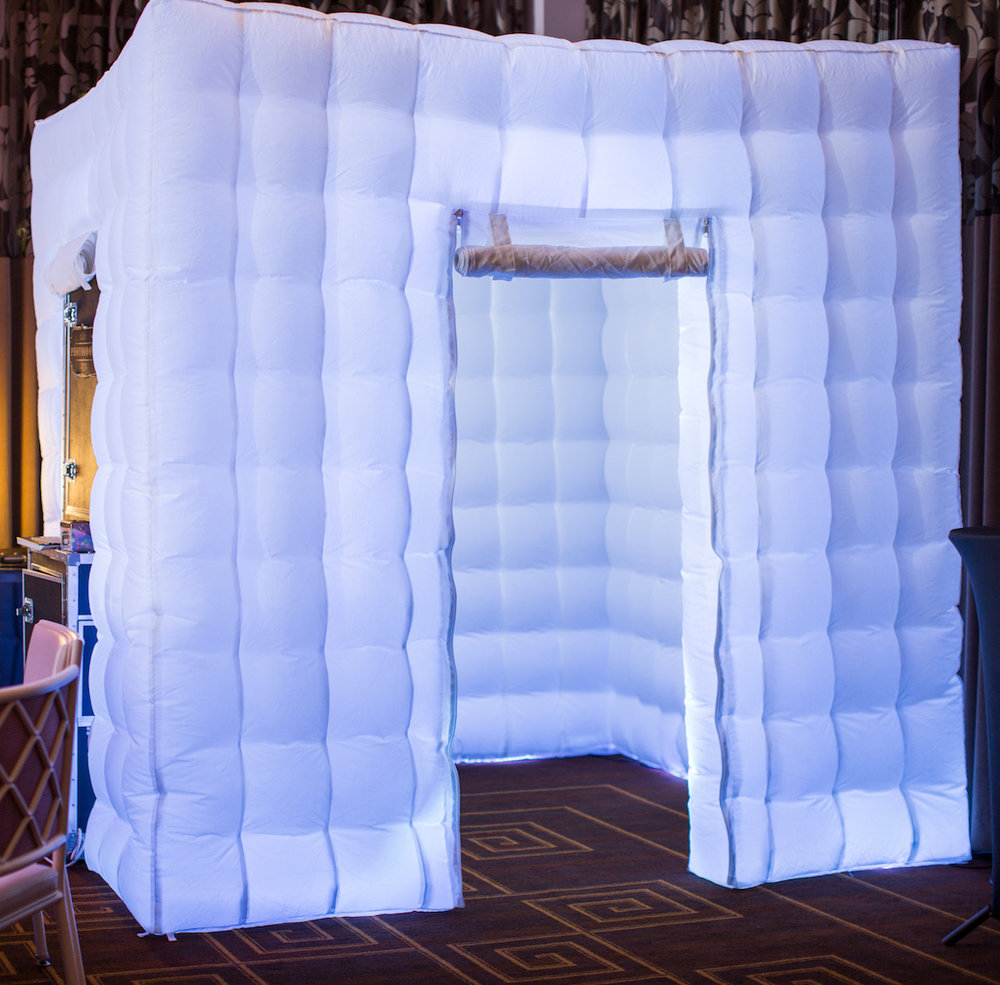 Inflatable - Booth