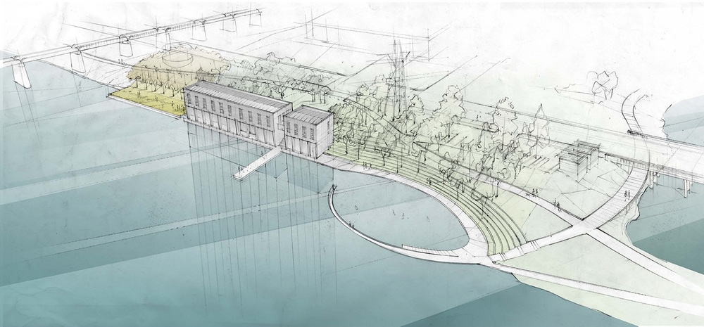 A new vision for Seaholm Intake