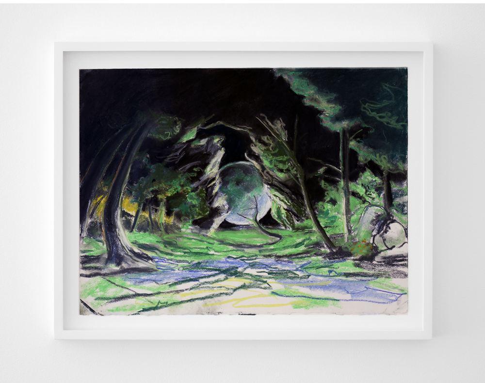 Dark Forest, 2013