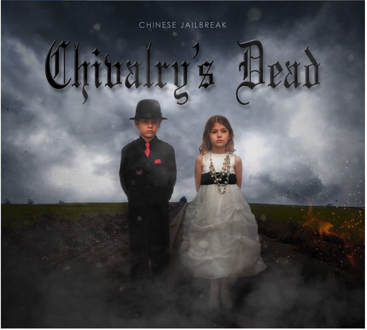 Chivalry's Dead front cover