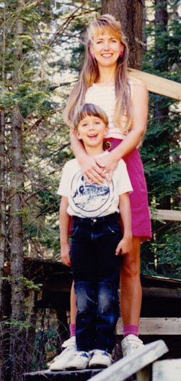 Chase & Me 1992
