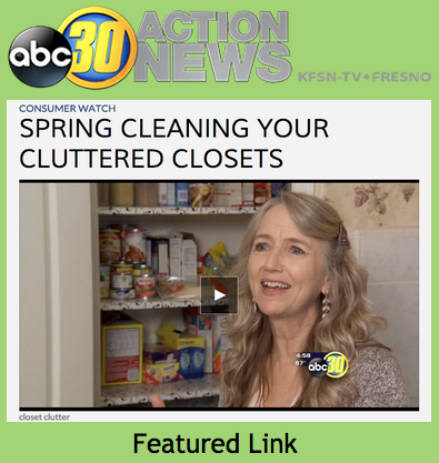 Cleaningclutteredclosets