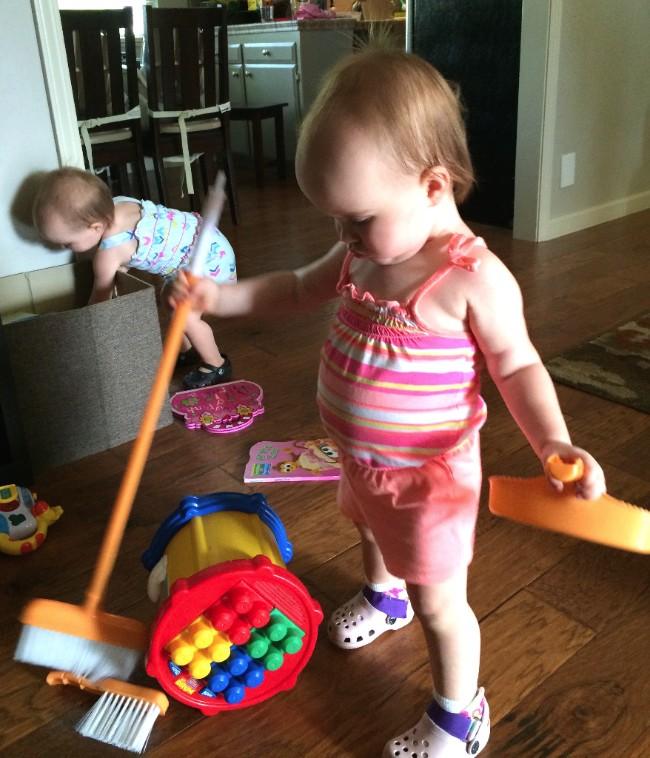 Kids' Chores