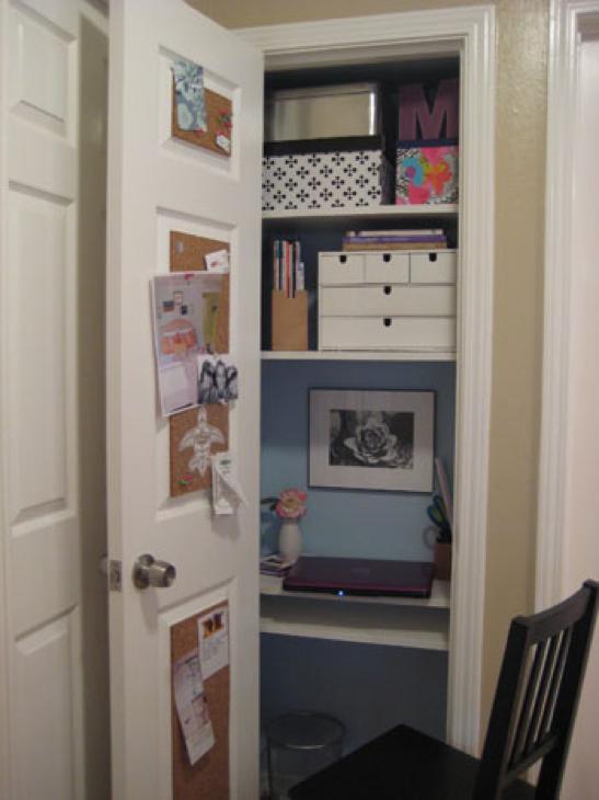 Organized By Choice