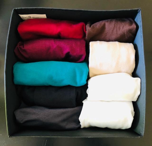 Konmari.folding