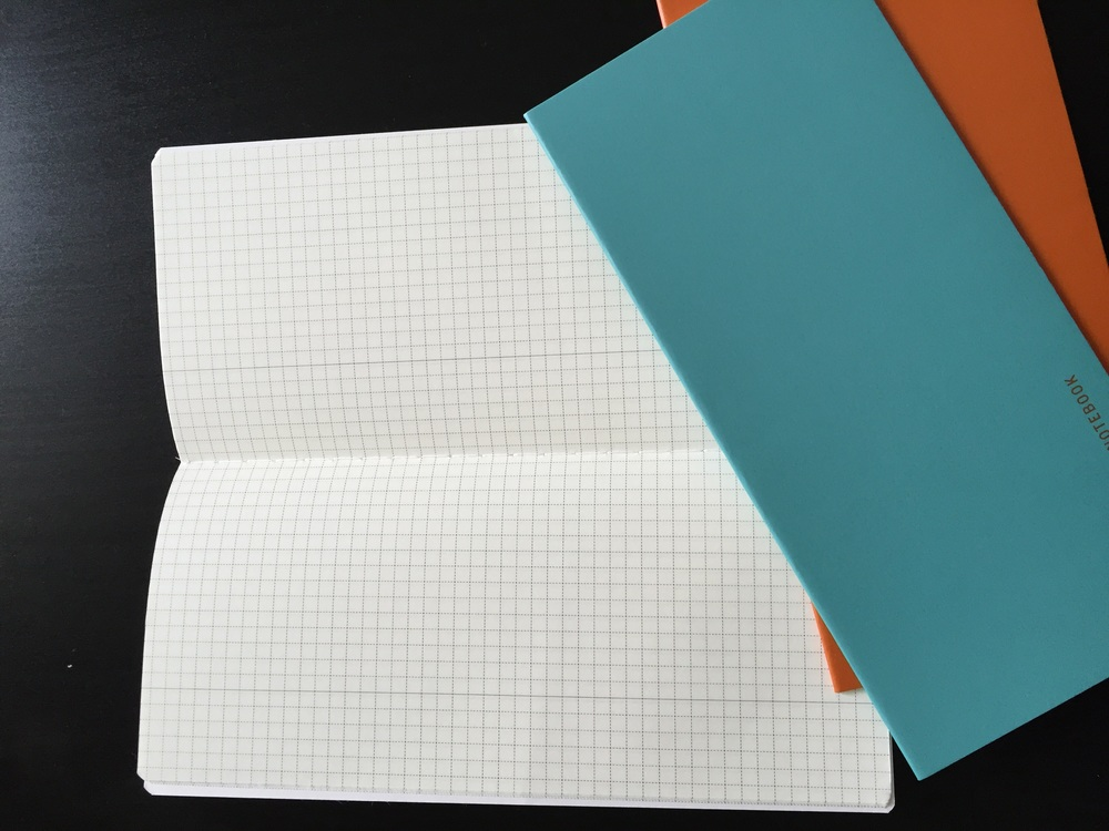 memo pad set for weeks planner