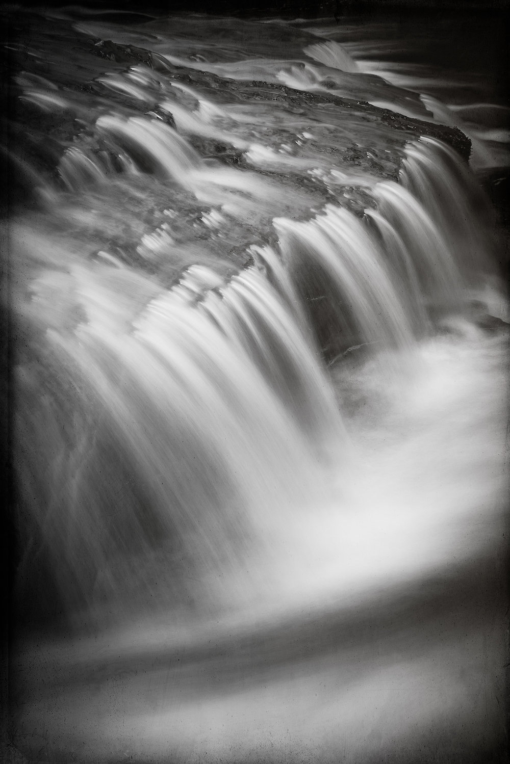 Sweet Creek    © Michelle Jensen Photography