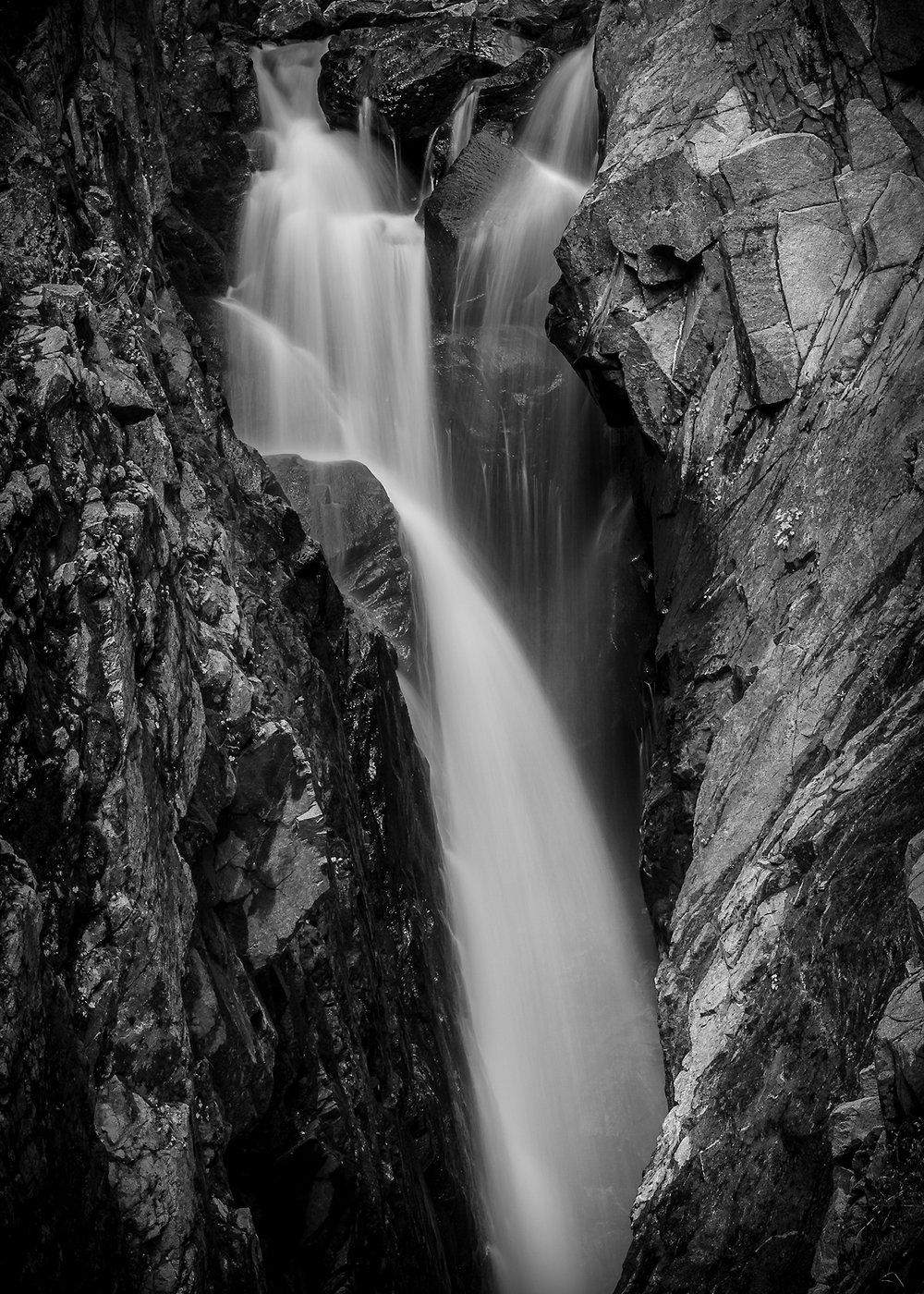 Edith Creek    © Michelle Jensen Photography