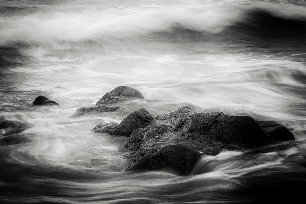 Collection 2 - Turbulent Sea 4    © Michelle Jensen Photography