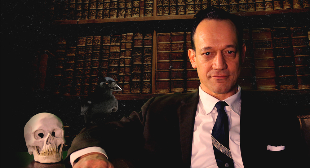 ted raimi height