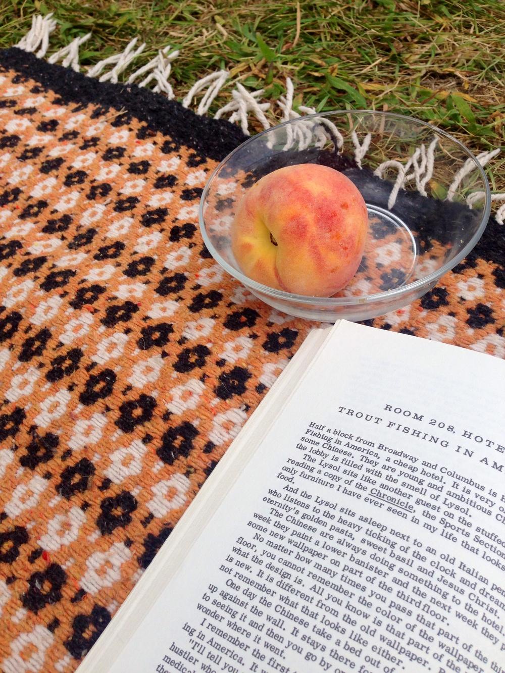 Peachy Reading-Duxbury Massachusetts