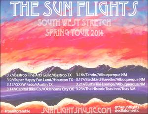 sun tour