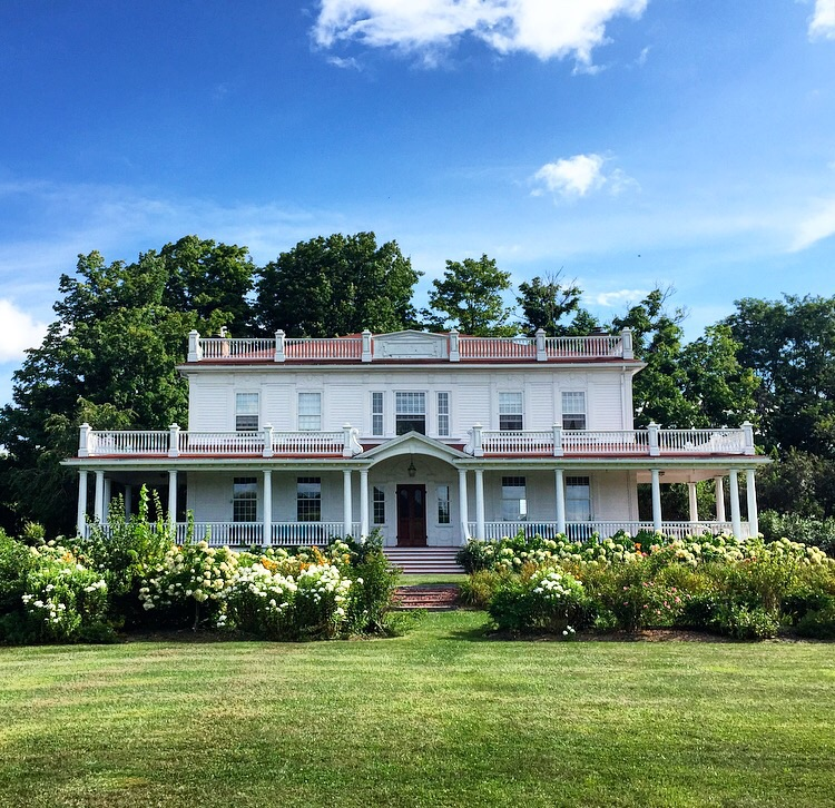 Beekman 1802 // Sharon Springs, New York
