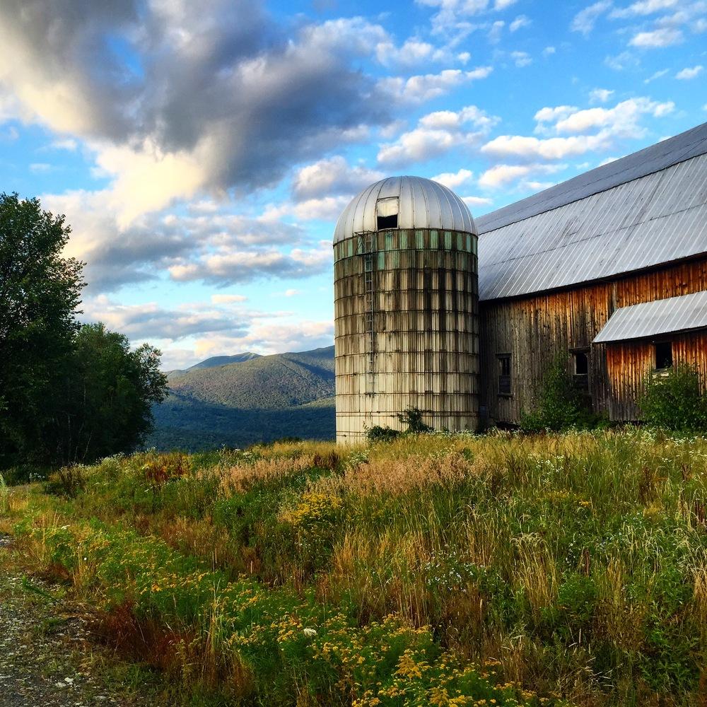 Ploughgate Creamery //Fayston, Vermont