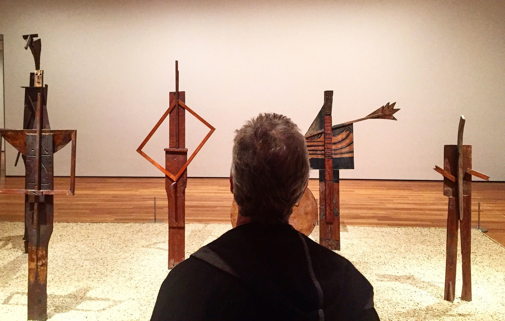 Pop & Picasso//New York, New York