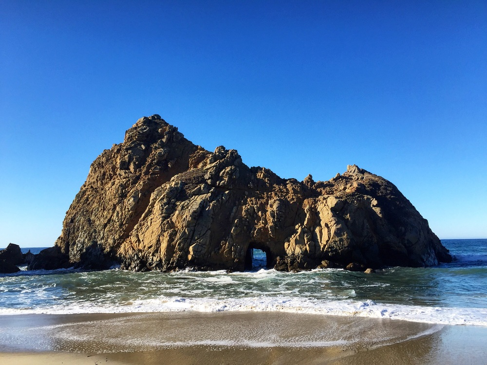 Pfeiffer Perfection// Big Sur, California