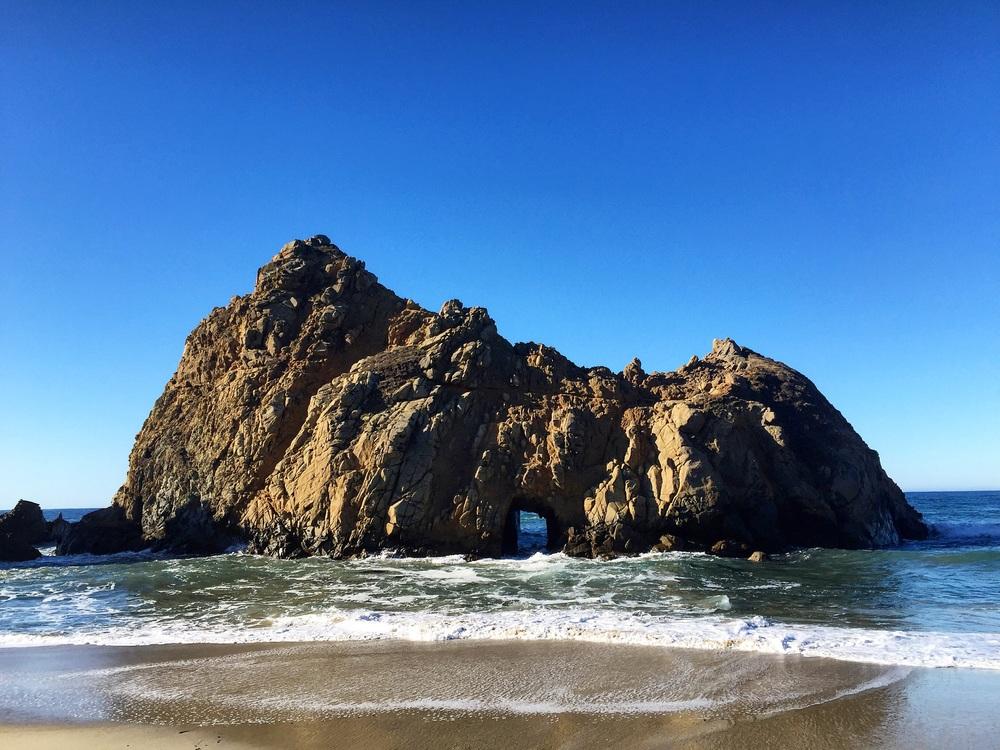 Pfeiffer Perfection// Big Sur, California
