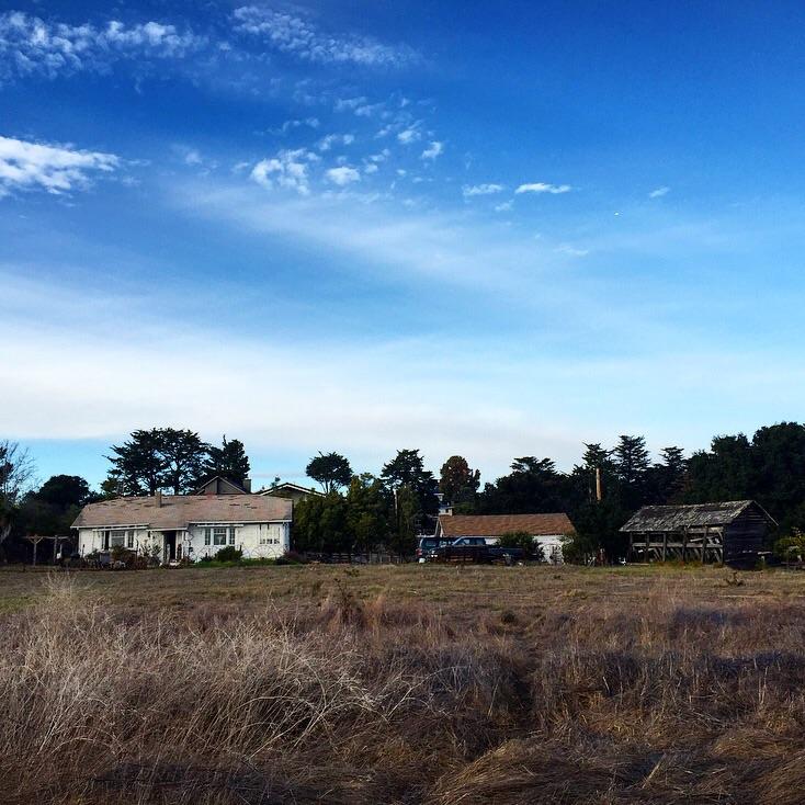 The Out Post// Santa Cruz, California