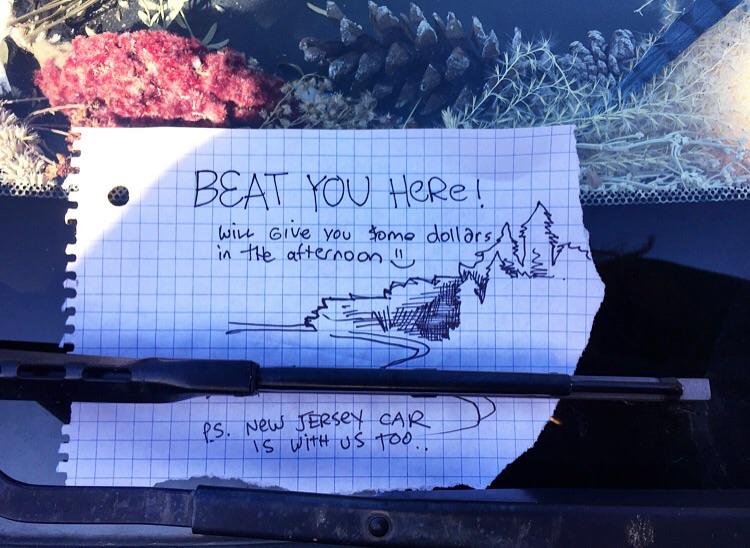Good Attitudes// Big Sur, California