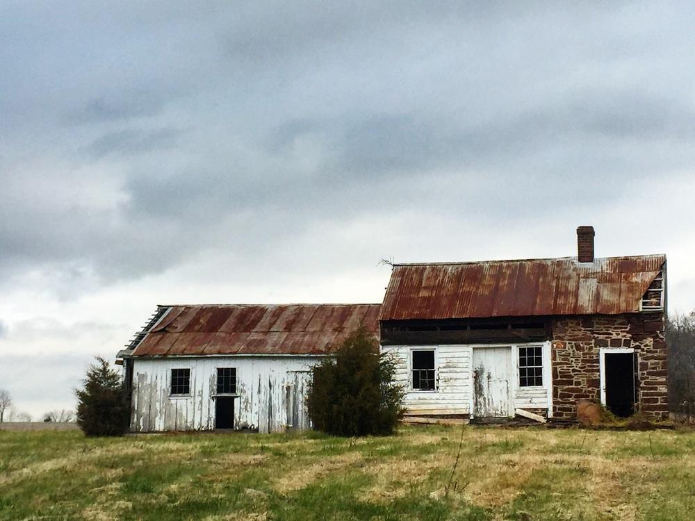 Bucks County Reminisce// Perkaise,Pennsylvania