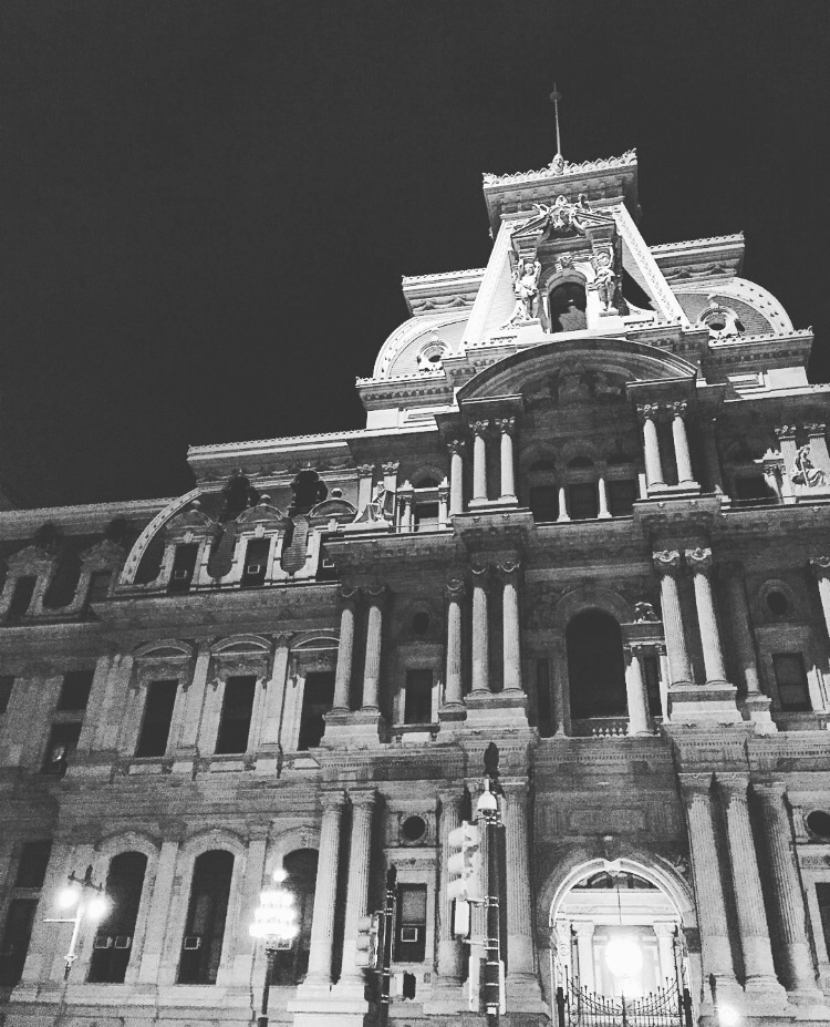 City Hall// Philadelphia, Pennsylvania