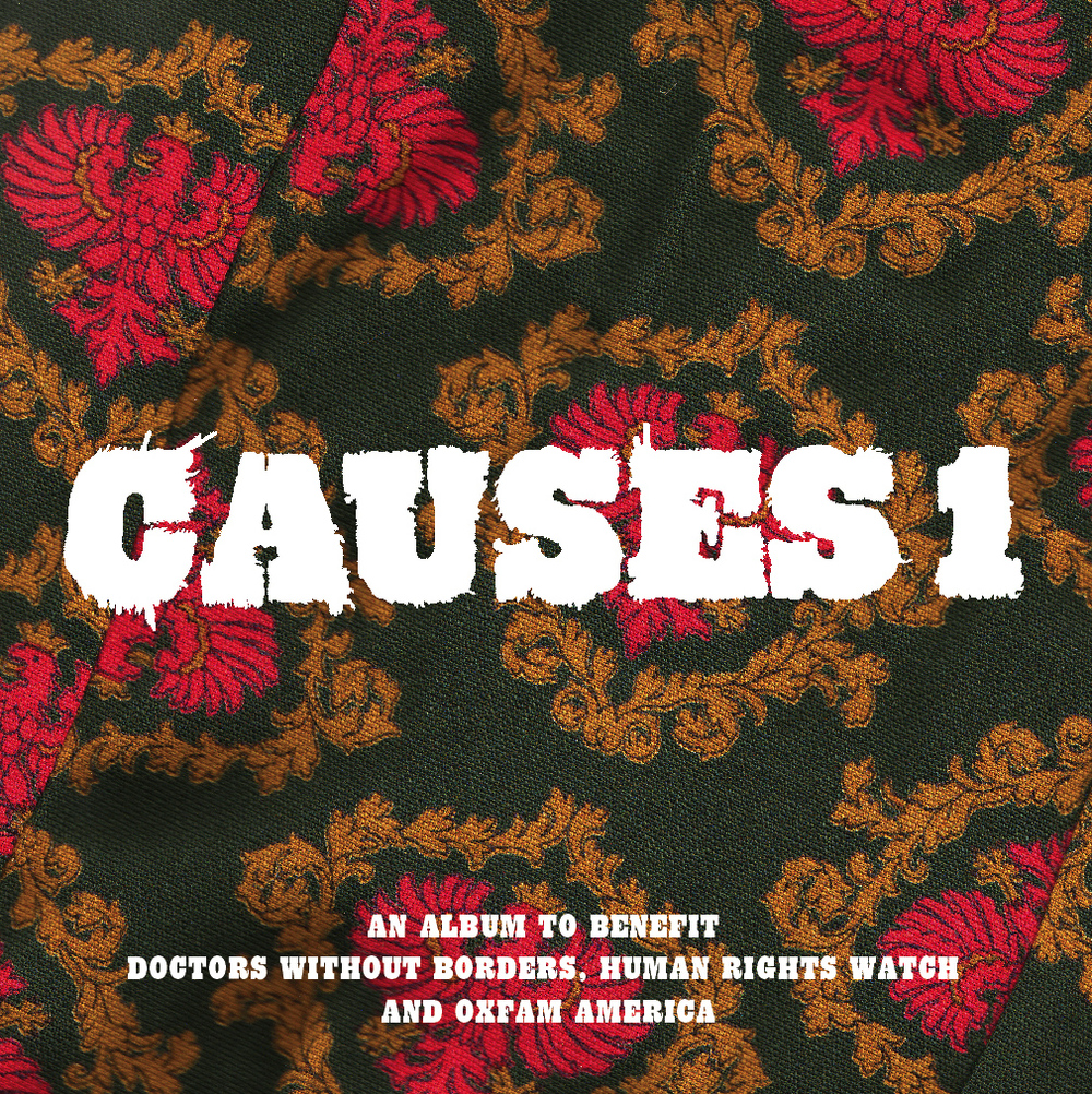Causes 1 and 2