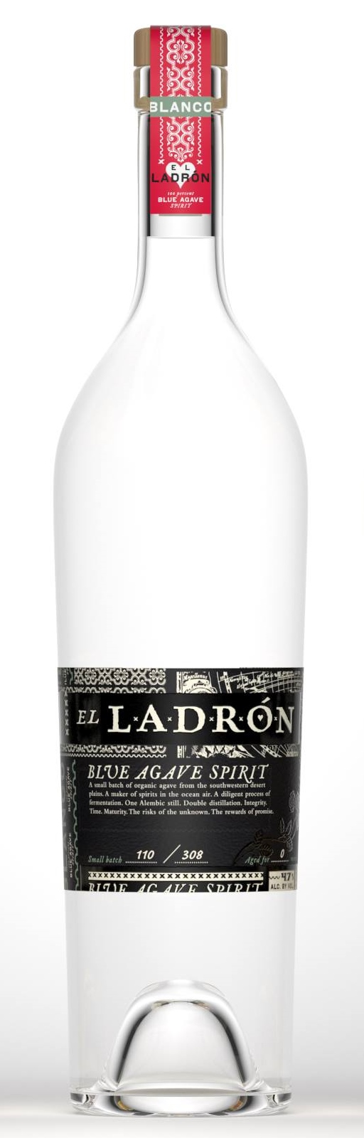 El Ladron Blanco - Photo by Chen Design Associates