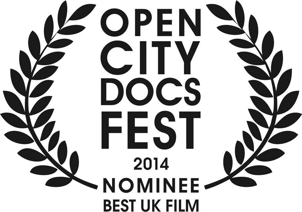 Nominated for Best British Film at the OCDF!