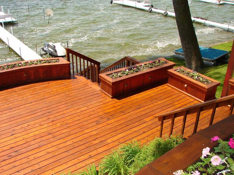 Emejing Cabot Exterior Wood Stain Contemporary - Interior Design ...