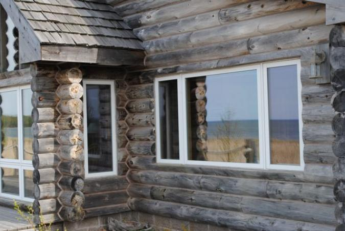 log cabin LifeTime wood treatment.jpg