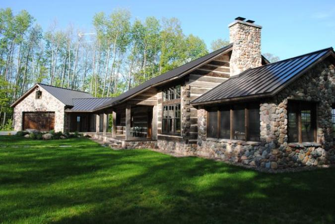 stone and log home LifeTime wood treatment.jpg