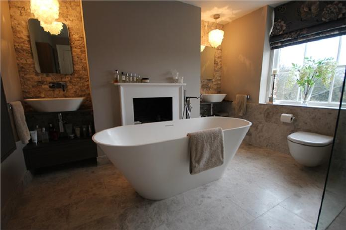 MODERN SILVER GREY LIMESTONE BATHROOM WITH ELEPHANT'S BREATH.jpg